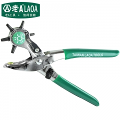Hole belt punch puncher pliers Hand Tools