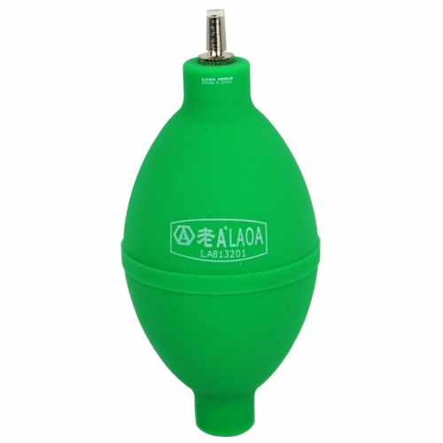 LAOA Environmental Protection Computer Keyboard Dust Blowing Ball Dust Collector