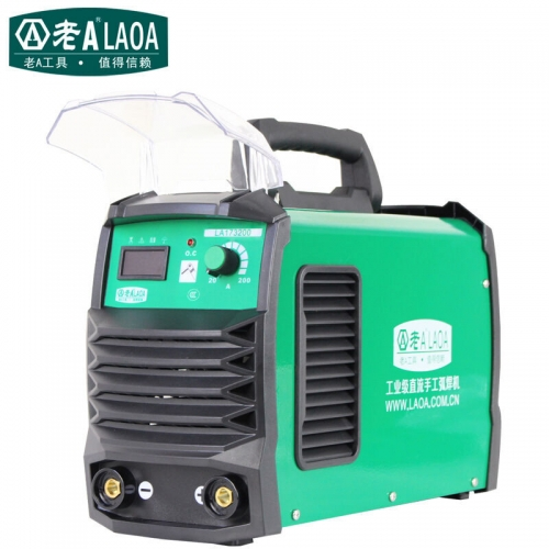 LAOA 14 Types Direct Current Manual Welding Machine