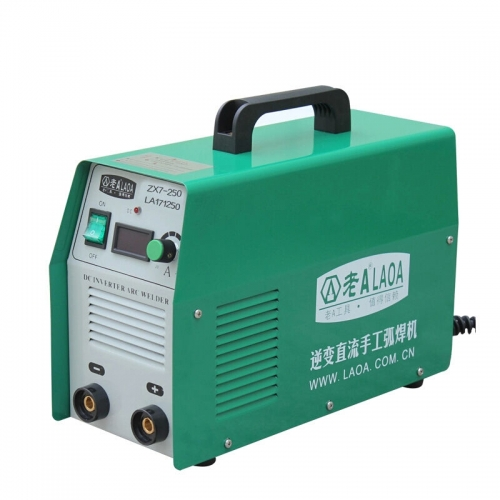 LAOA 12 Types  Contravariant Direct Current Manual Welding Machine 140A/160A /200A / (220-380V)	200A